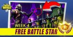 Fortnite Season 4 Week 4 Challenges: Free Rocket Base Battle Star & Chests Locations Guide