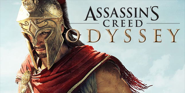 Assassins Creed Odyssey Banner