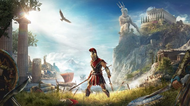 Assassin's Creed Odyssey Release Date. E3 2018 Trailer ...