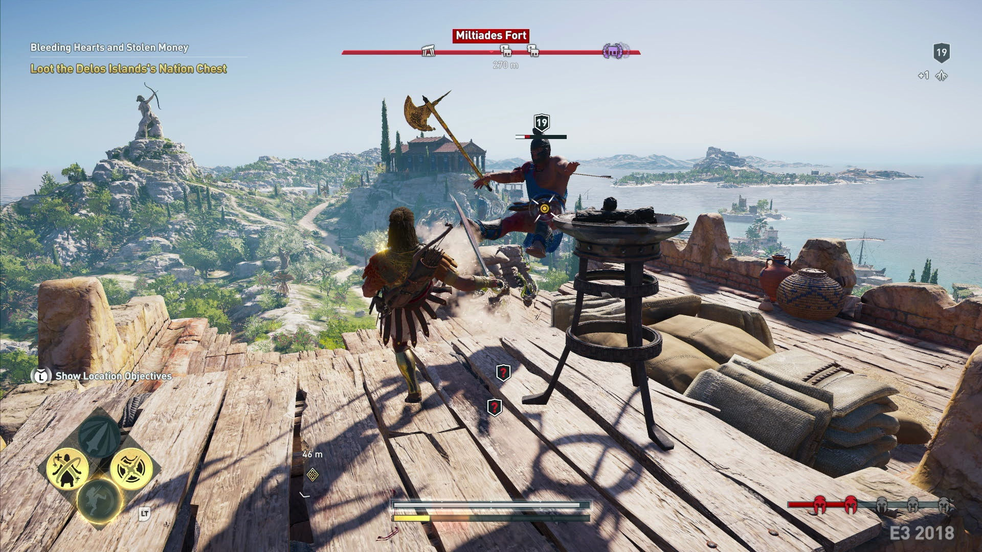 Assassins Creed Odyssey Leak 11