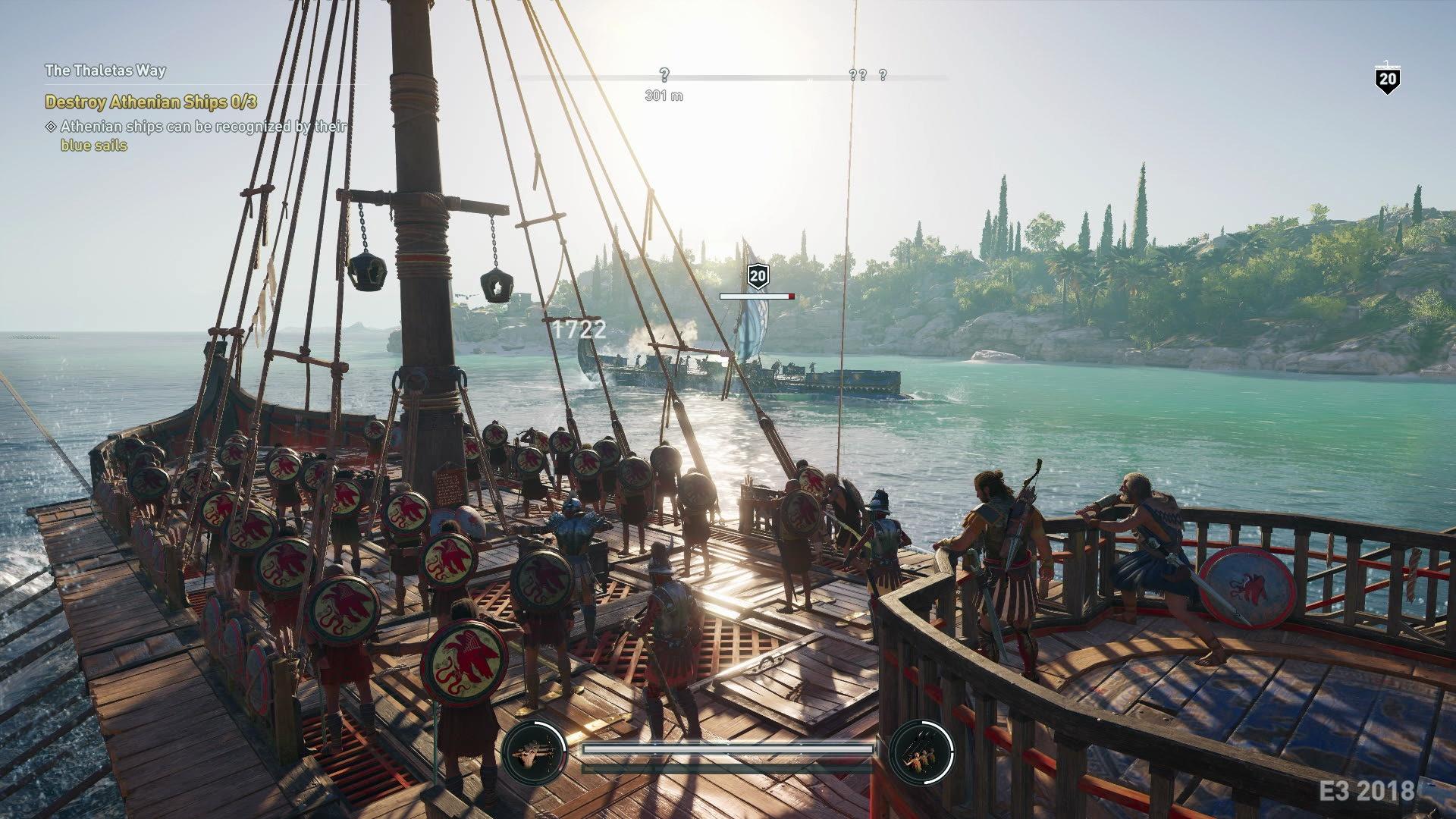 Assassins Creed Odyssey Leak 15