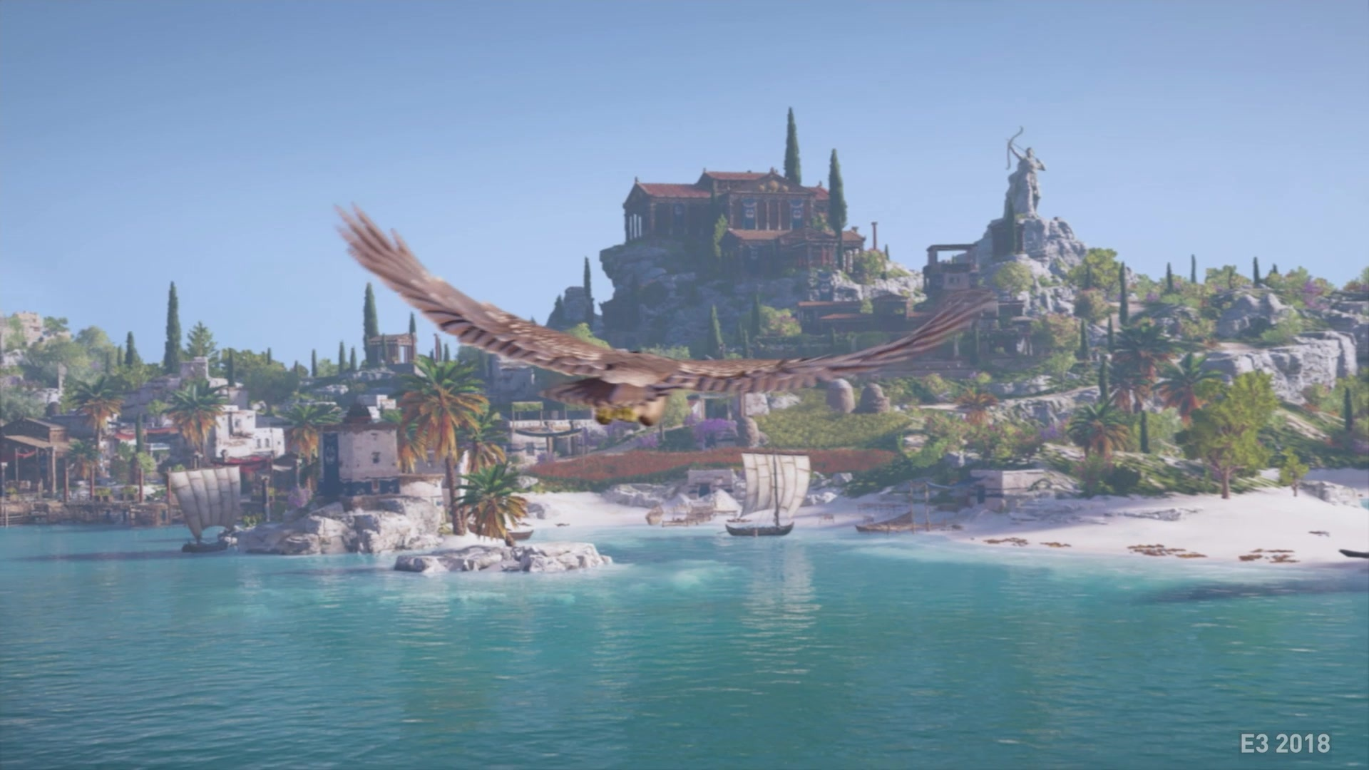 Assassins Creed Odyssey Leak 17
