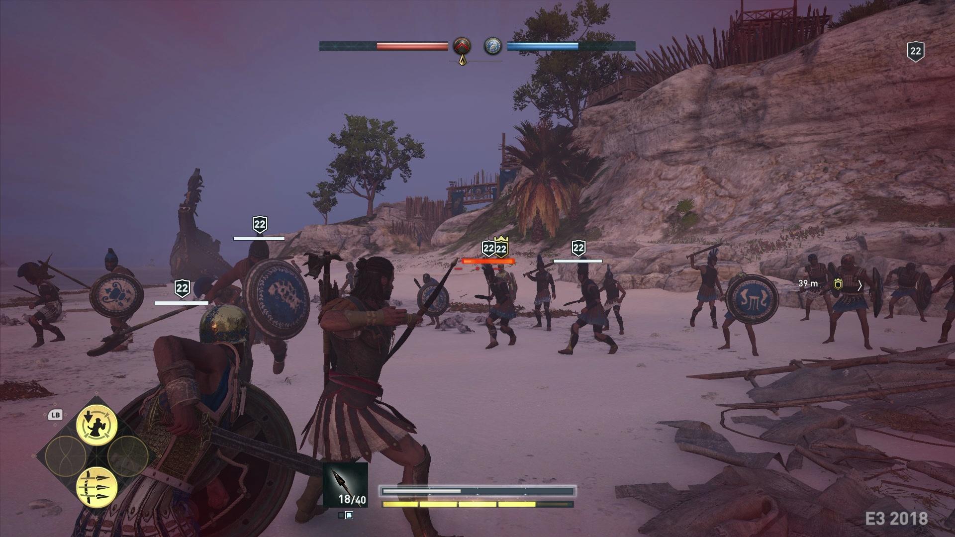 Assassins Creed Odyssey Leak 4