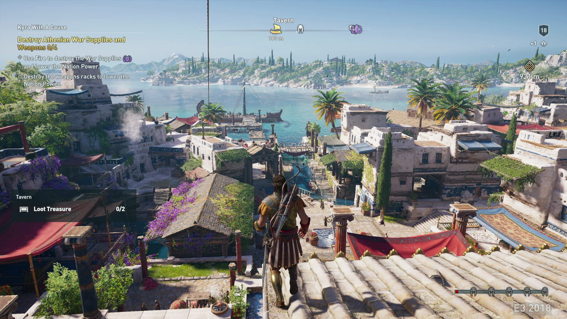 Assassins Creed Odyssey Leak 6