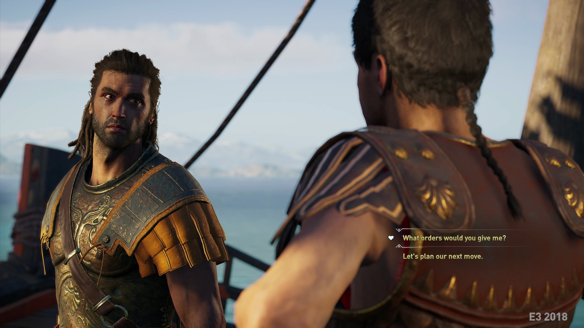 Assassins Creed Odyssey Leak 7