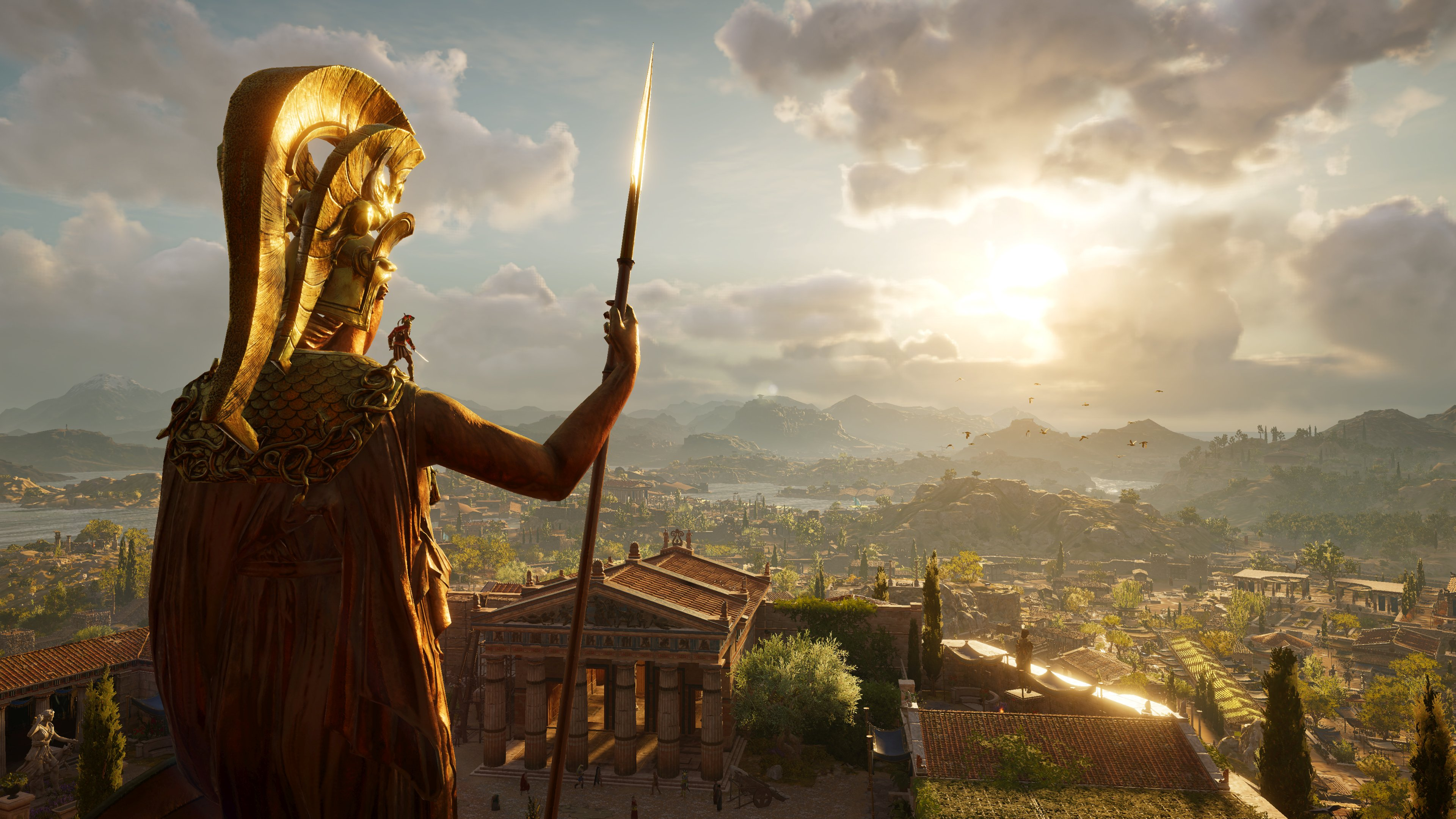 Assassins Creed Odyssey Screen 6
