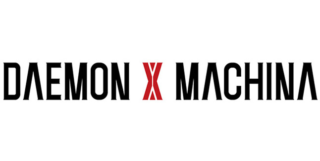 Daemon X Machina Logo