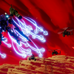 Daemon X Machina Screen 12