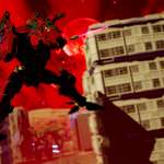 Daemon X Machina Screen 20