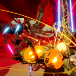 Daemon X Machina Screen 25