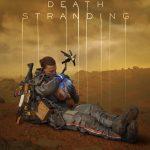 Death-Stranding Poster 1