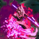 Dragon Ball FighterZ Switch Screen 2