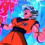 Dragon Ball FighterZ Switch Screen 5