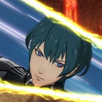 Fire Emblem Three Houses Screen 14