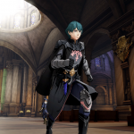 Fire Emblem Three Houses Screen 5