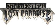 Fist of the North Star Lost Paradise Logo