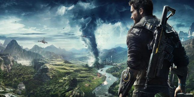 Just Cause 4 Leak 1