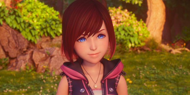 Kingdom Hearts III Screen 34