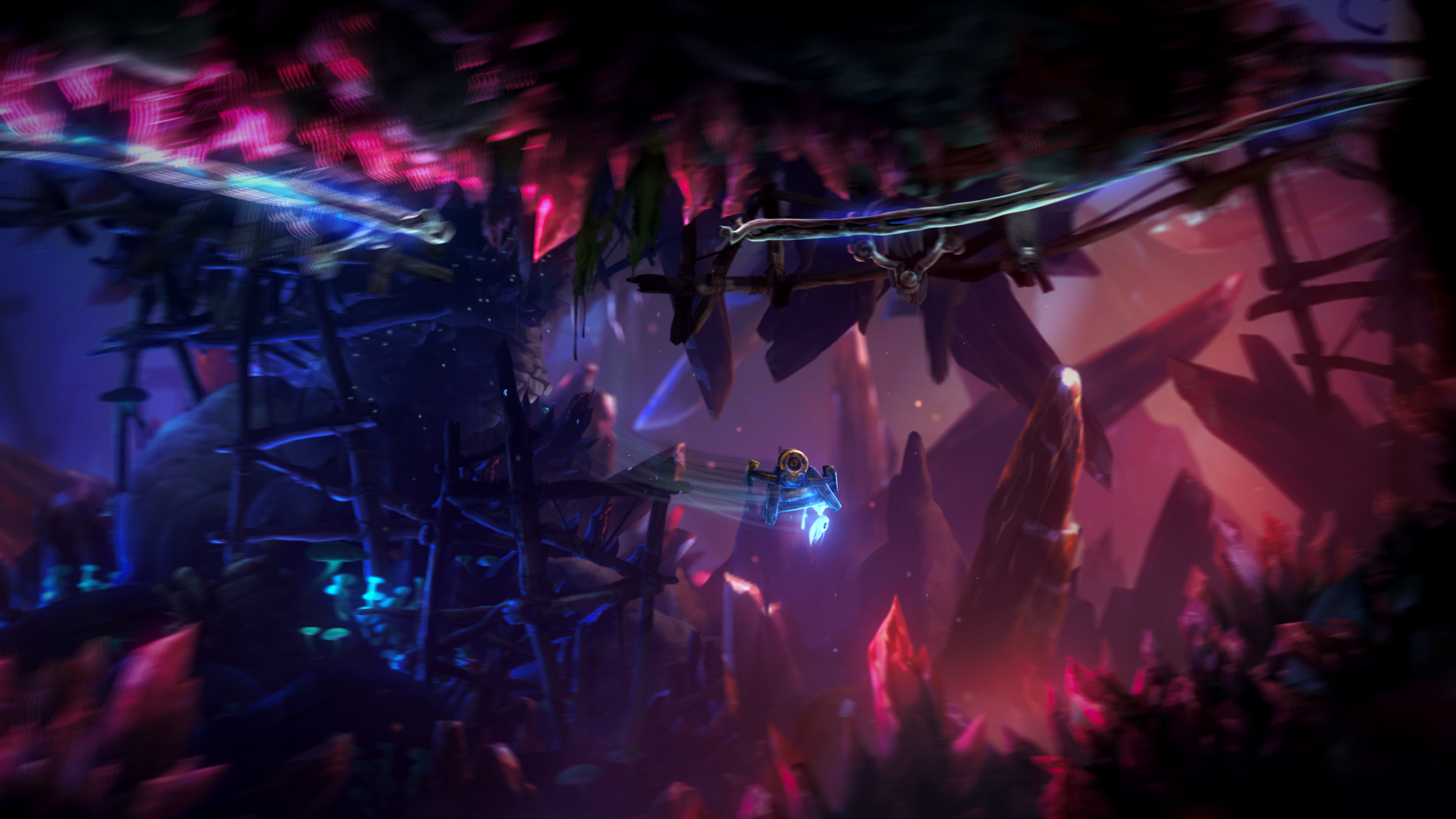 Ori and the Will of the Wisps Screen 3