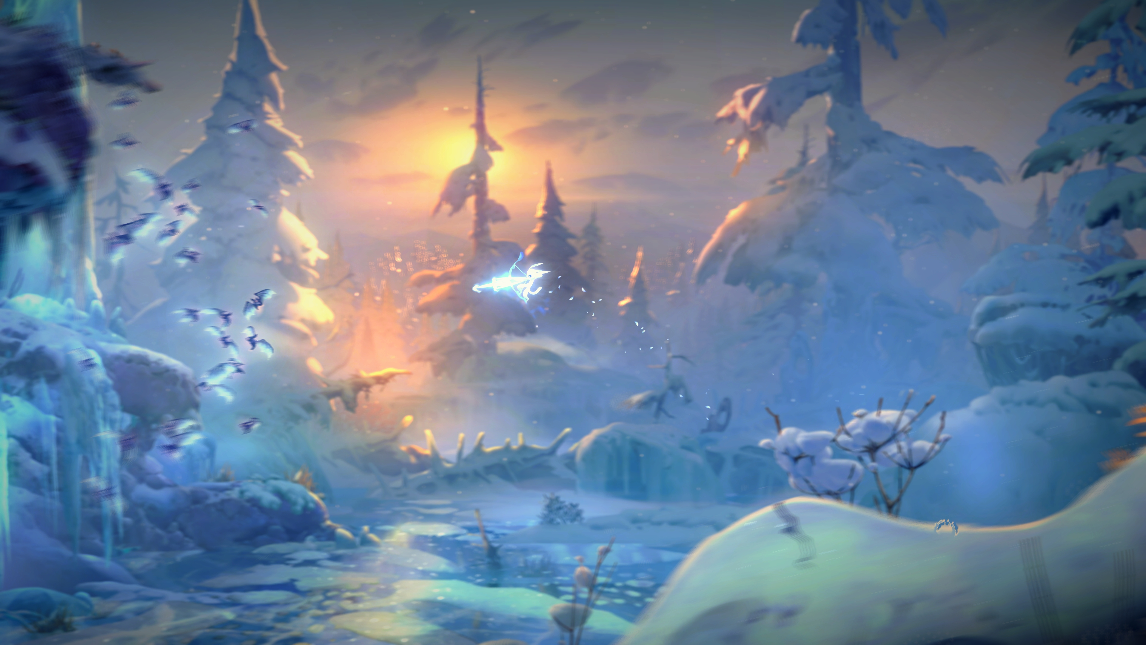 Ori and the Will of the Wisps Screen 6