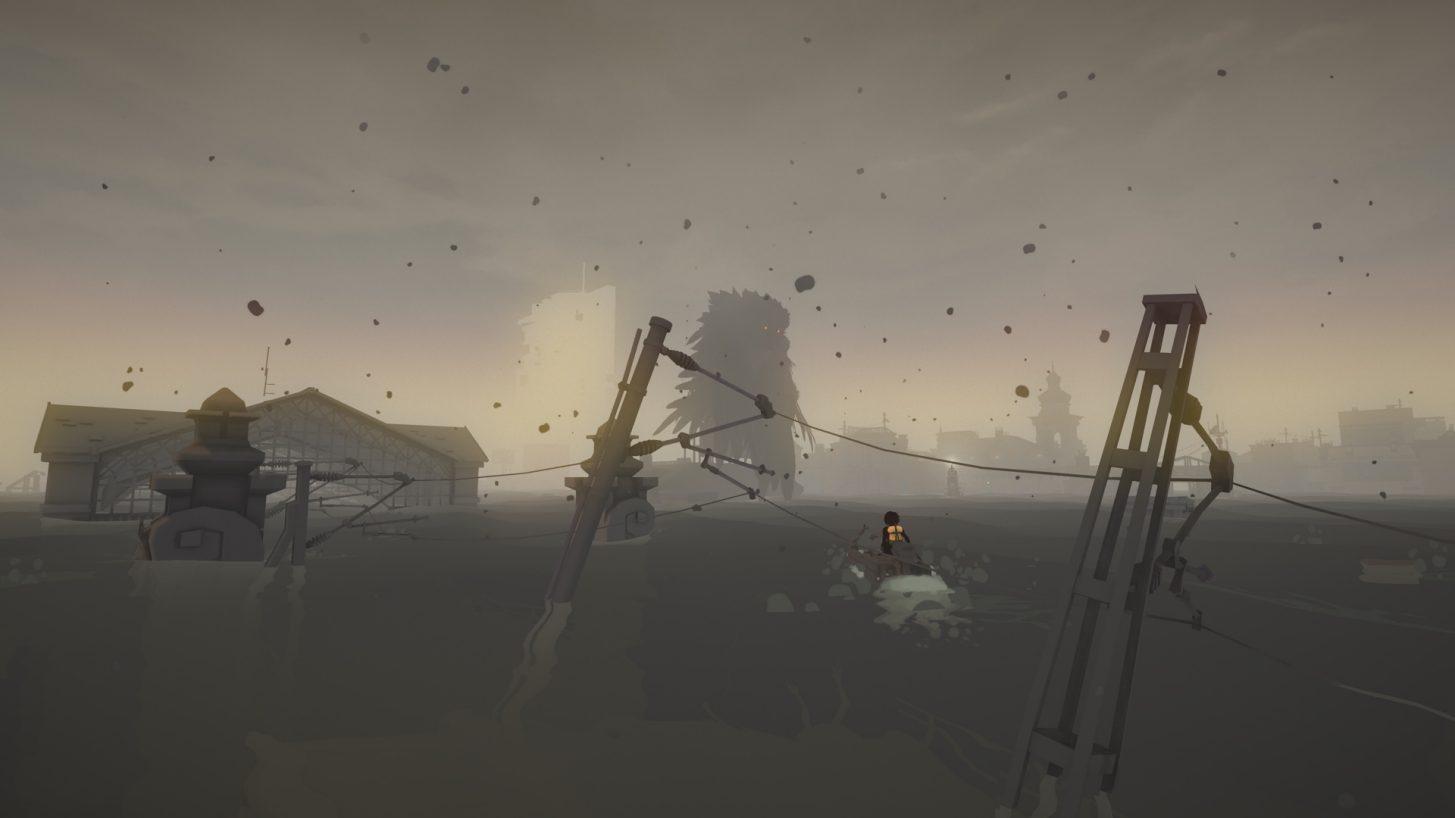 Sea of Solitude Screen 3