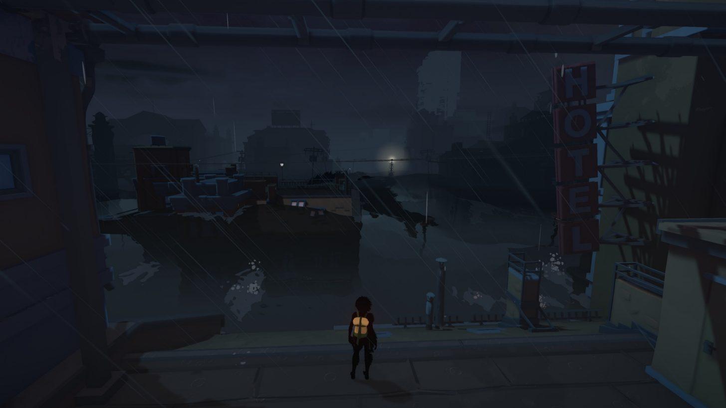 Sea of Solitude Screen 4