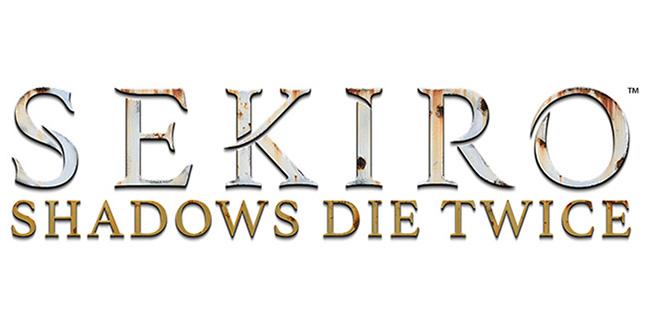 Sekiro Shadows Die Twice Logo
