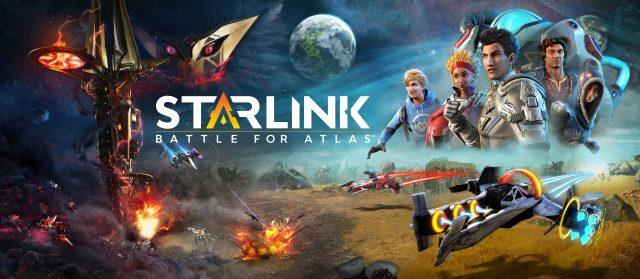 Starlink Battle for Atlas Banner
