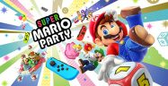 Super Mario Party Key Visual