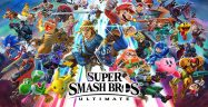Super Smash Bros Ultimate Banner