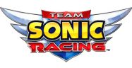 Team Sonic Racing Logo