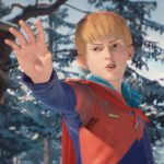 The Awesome Adventures of Captain Spirit Screen 2