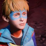 The Awesome Adventures of Captain Spirit Screen 5