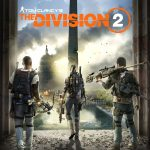 The Division 2 Key Art