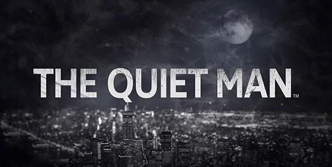 The Quiet Man Banner