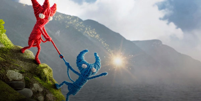 Unravel Two Banner