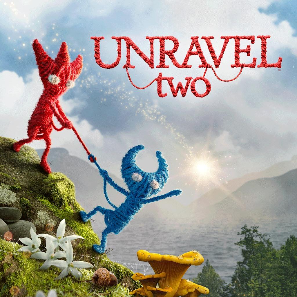 Unravel Two Key Visual