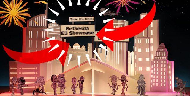 E3 2018 Bethesda Press Conference Roundup
