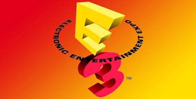 E3 2018 Games List