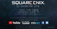 E3 2018 Square Enix Press Conference Roundup