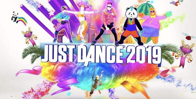 Just Dance 2019 Song List