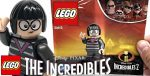 Lego The Incredibles Cheats