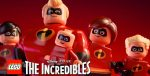 Lego The Incredibles Collectibles