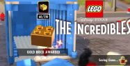 Lego The Incredibles Gold Bricks Locations Guide