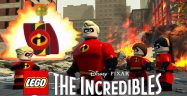 Lego The Incredibles Minikits Locations Guide