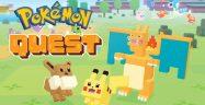 Pokemon Quest Cheats
