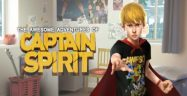 The Awesome Adventures of Captain Spirit Walkthrough