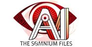 AI The Somnium Files Logo