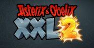 Asterix & Obelix XXL 2 Logo