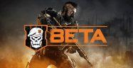 Call of Duty Black Ops IIII Multiplayer Beta Banner